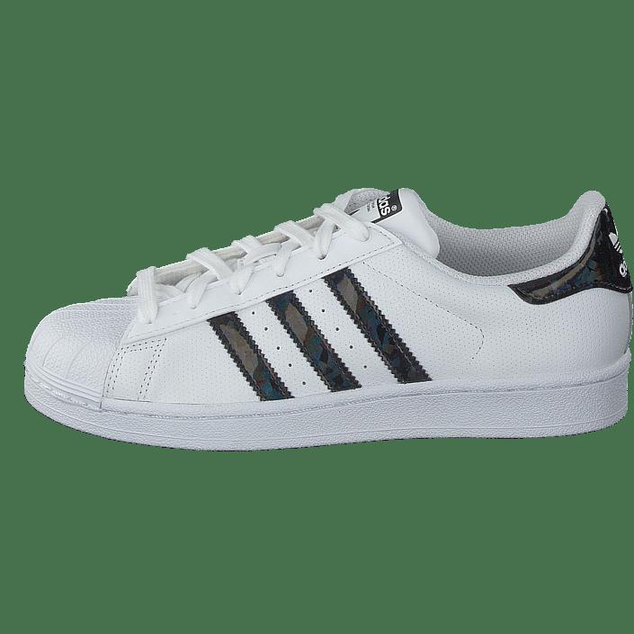 adidas Originals Junior Skor Superstar J Ftwr WhiteCore