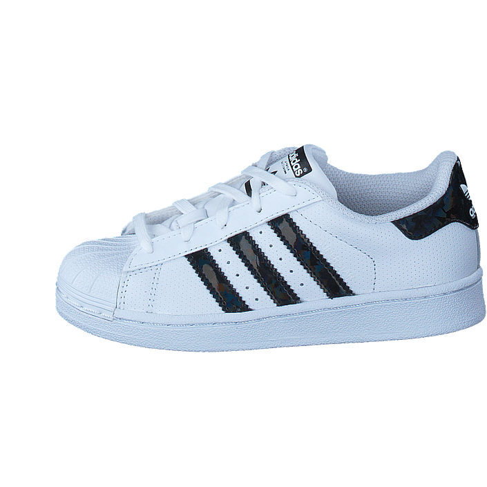 Superstar C Ftwr WhiteCore BlackWhite