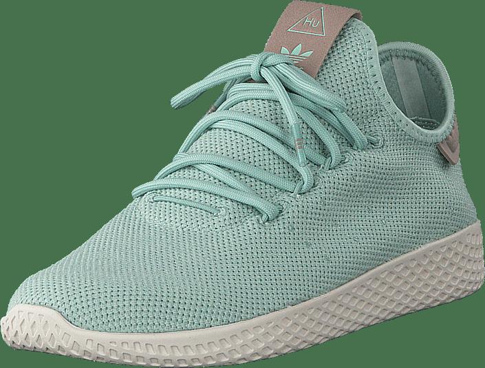 Buy Adidas Originals Pw Tennis Hu W Ash Green S18 Ash Grey S18 Grey