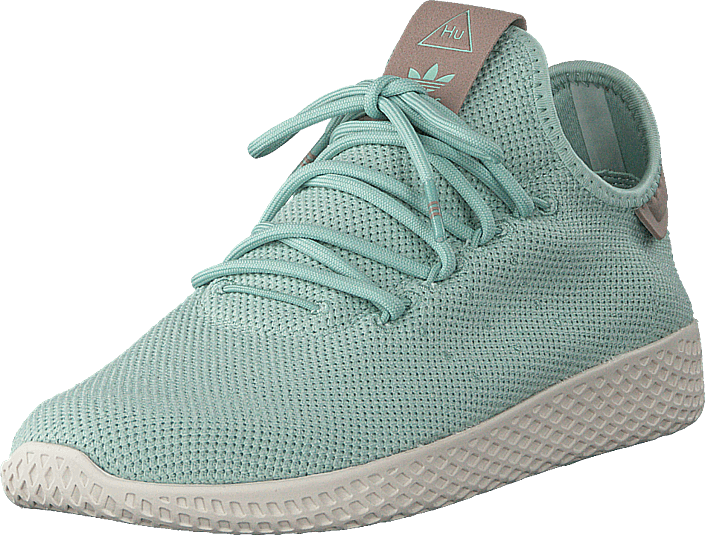 adidas Originals - Pw Tennis Hu W Ash Green S18/Ash Grey S18