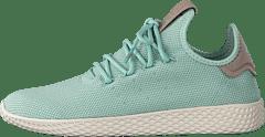 buy popular e6a5f dce42 adidas Originals - Pw Tennis Hu W Ash Green S18 Ash Grey S18