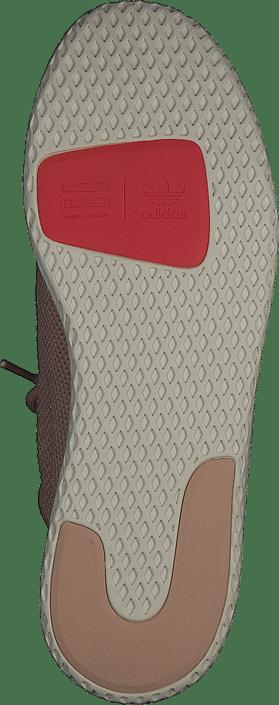 W Sneakers S18 linen Ash Originals Brune Sko Hu Pw Online Tennis Pearl Adidas Kjøp CB6OXwqnUx