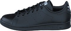 Stan Smith J Black/Black/Ftwr White