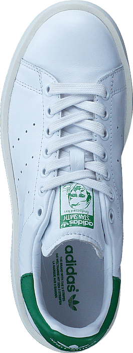 adidas Originals Sko Stan Smith Bold W Ftwr WhiteFtwr