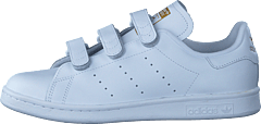 Stan Smith Cf Ftwr White/Ftwr White/Gold Met