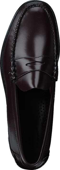 Grant Cordo Leather