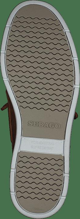 Kjøp Brown Sko Litesides Sebago Brune Online Med Flats Eye Leather Two rXFr6wx
