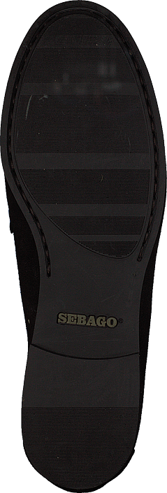 Sebago Plaza II Brown Suede 415895479