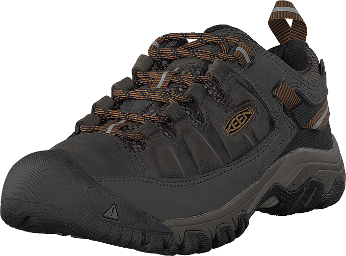 Keen - Targhee III Wp Black Olive/golden Brown