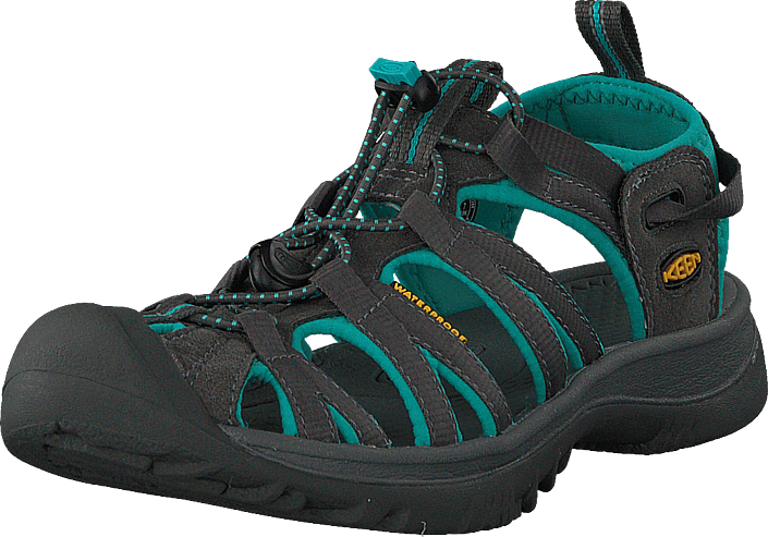 Keen - Whisper Dark Shadow/ceramic