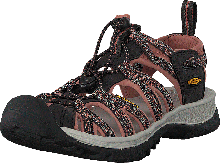 e938f500db35 Buy Keen Whisper Raven rose Dawn grey Shoes Online