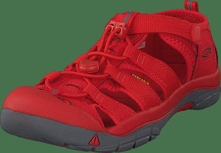 Newport H2 Jr Firey Red