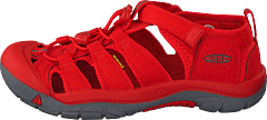 Newport H2 Jr Firey Red