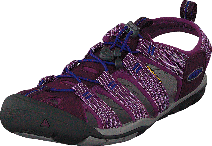 Keen - Clearwater Cnx Grape Wine/grape Kiss
