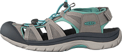 finest selection 7a6f5 94362 Keen - Venice II H2 Paloma pastel Turquoise