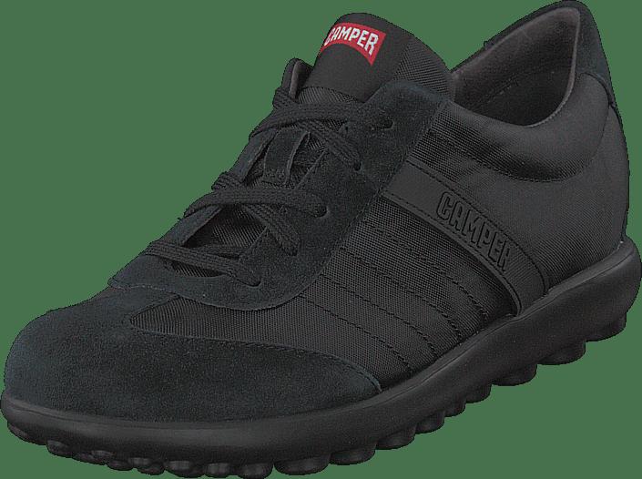 Pelotas Sneakers Sko Online Step Kjøp Sorte Black Camper 10WRzq8