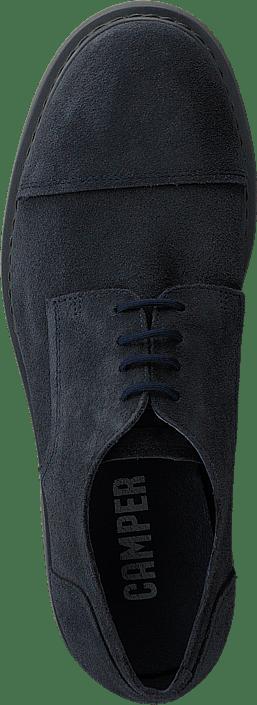 Camper Neuman Dark Blue Chaussures Homme
