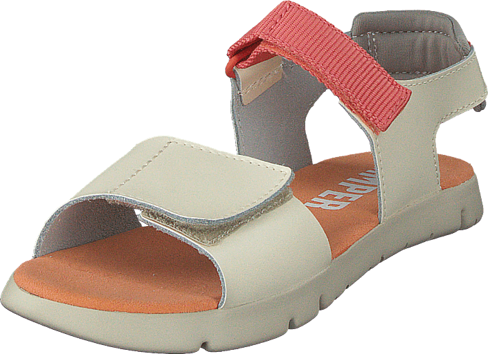 Camper - Miras Light Beige