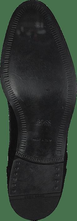 Kjøp Boss - Hugo Eton_derb_pt1 Black Sko Online