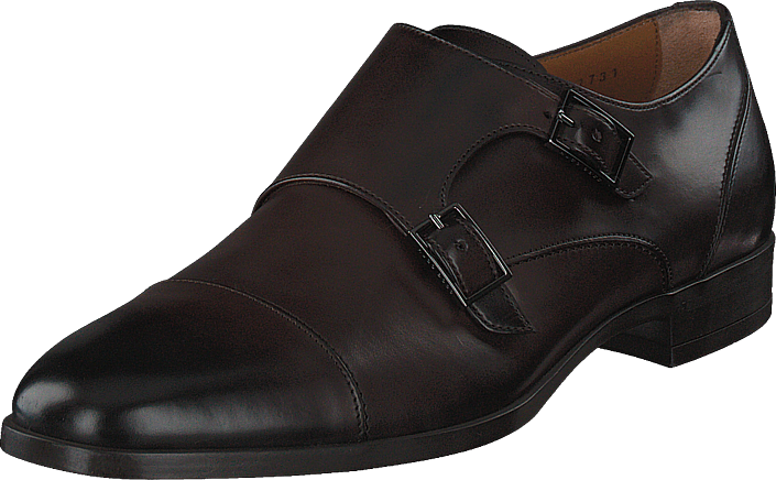 Boss - Hugo Boss - Kensington_monk_buwt Dark Brown