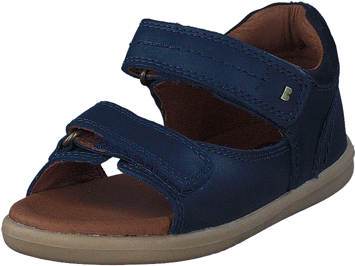 257f871b8 Buy Bobux Driftwood Navy brown Shoes Online