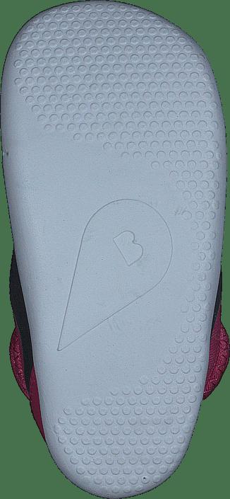 Bobux - Lo Dimension Fuchsia