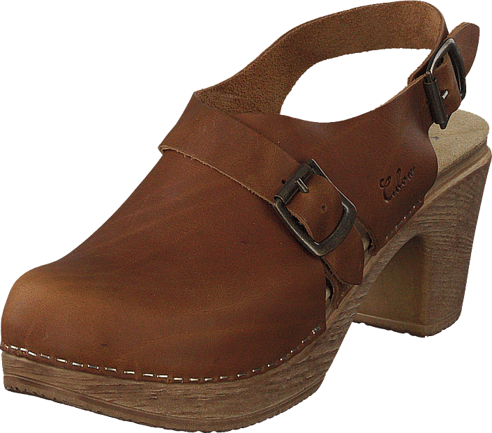 Calou - Astrid Soft Brown Cuero