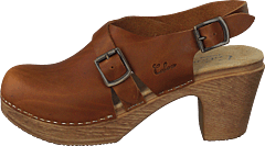 Astrid Soft Brown Cuero