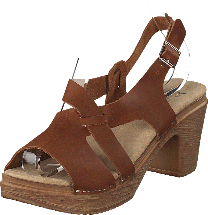 Calou - Minna Soft Brown/cuero