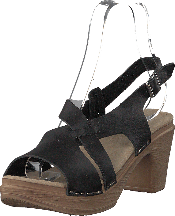 Calou - Minna Soft Black