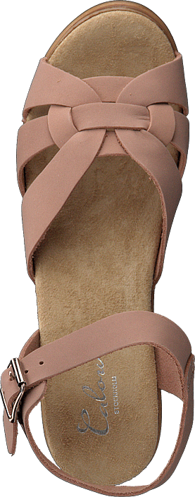 Olivia Soft Nude