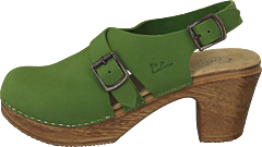 Astrid Soft Lightgreen
