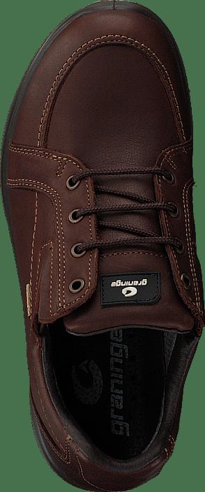 Kjøp Graninge 568653 Dark Brown Sko Online
