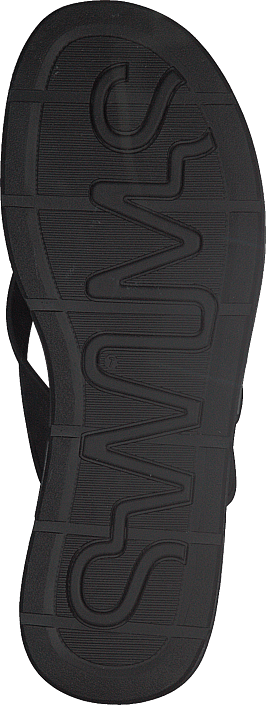 Swims - Breeze Thong Sandal Black/Graphite