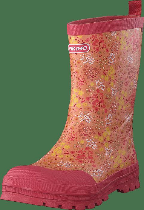 Viking - Mimosa Coral/Multi