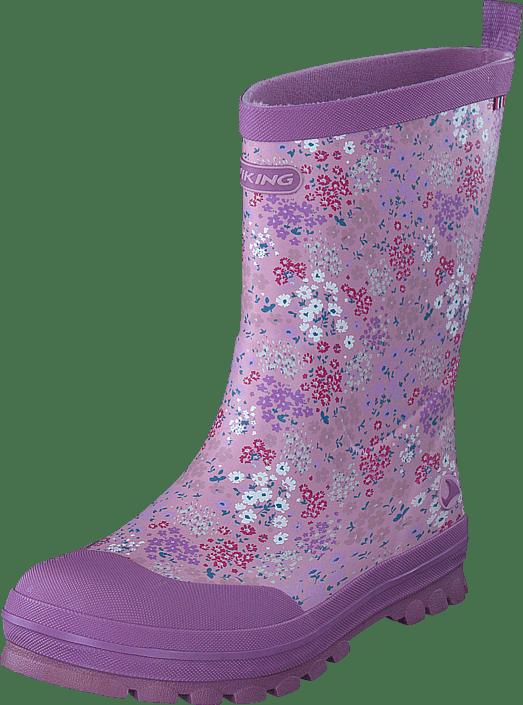 Viking - Mimosa Violet/Multi