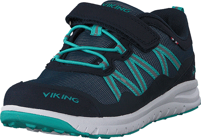 Viking - Holmen Navy/Green