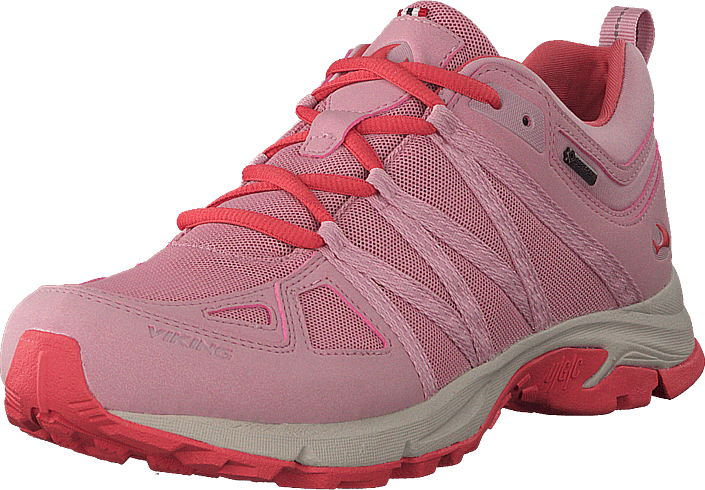 Viking - Impulse II Gore-Tex® W Light Pink/Coral
