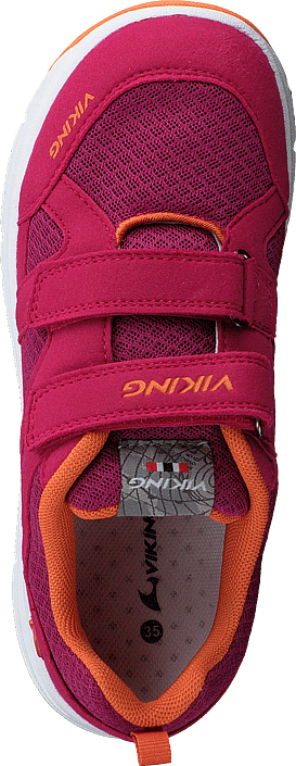 Odda Fuchsia/Orange