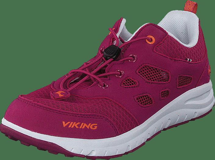 Viking - Saratoga Air Fuchsia/Orange