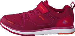 Seim Gore-Tex® Fuchsia/Orange