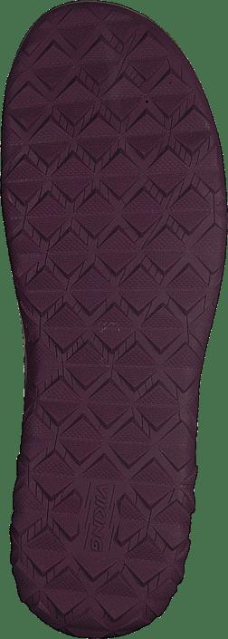 Viking - Svala Plum/Fuchsia