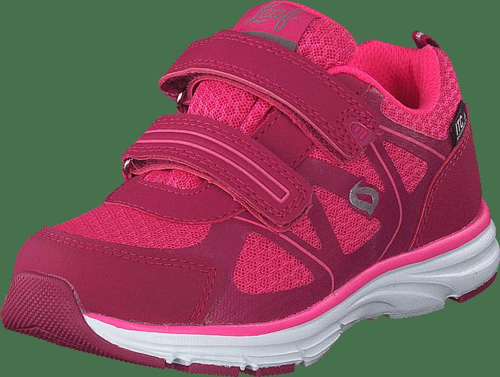 Leaf - Hamar Pink
