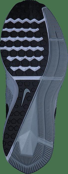 Wmns Nike Zoom Winflo 4 White/black-wolf Grey