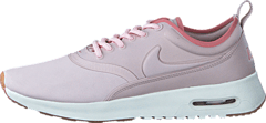 W Nike Air Max Thea Ultra Prm Silt Red/silt Red-red Stardust