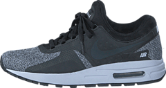 Nike Air Max Zero Se Bg Black/anthracite-white-white