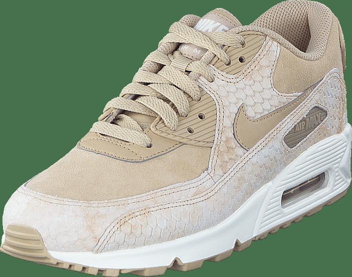 Sneakers Linen Max Online Wmns sail Air 90 Nike linen Prm Kjøp Grå Sko qBwU7
