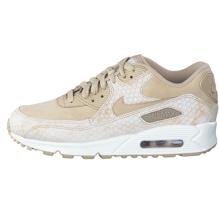 nike WMNS AIR MAX 1 PRM PARTICLE BEIGEPARTICLE BEIGE WHITE