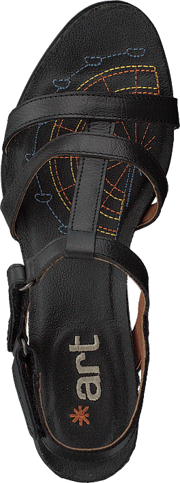Acheter Art I Enjoy Black Chaussures Online