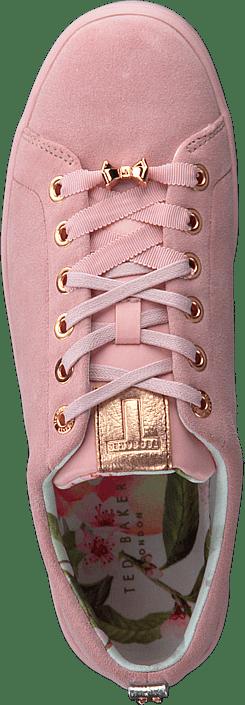 Online Mink Kjøp Sko Rosa Kelleis Pink Baker Sneakers Ted wf0qnF0BxP